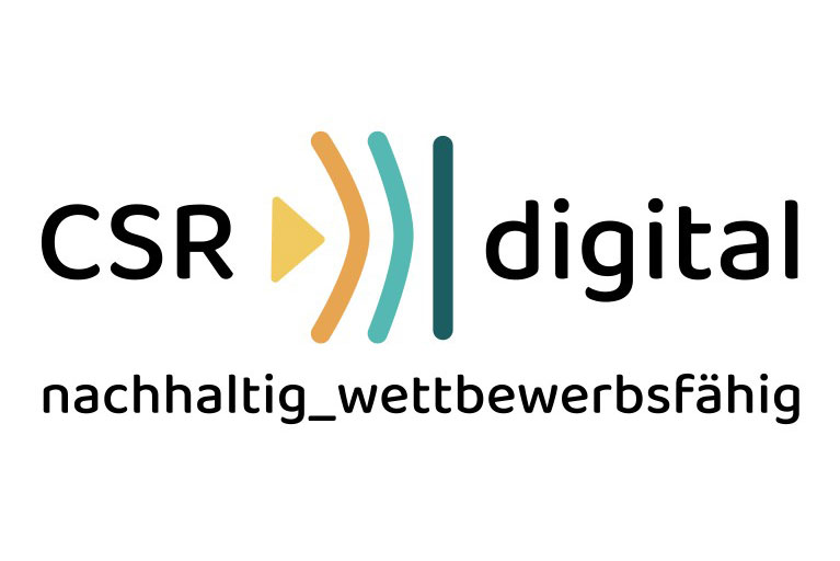 CSR digital Logo