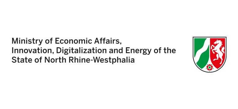 Ministry of Economic Affairs, Innovation, Digitalisation and Energy of the State of North Rhine-Westphalia